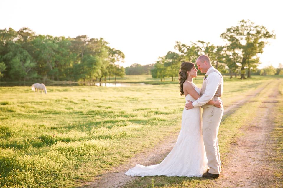 Whittemore Farm Rustic Alabama Farm Wedding Venue